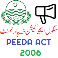 peda-act-2006