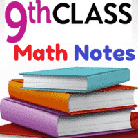 9th-math-notes