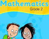 Download Math Grade 2 Textbook