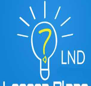 LND Lesson Plans Practice Tests fi