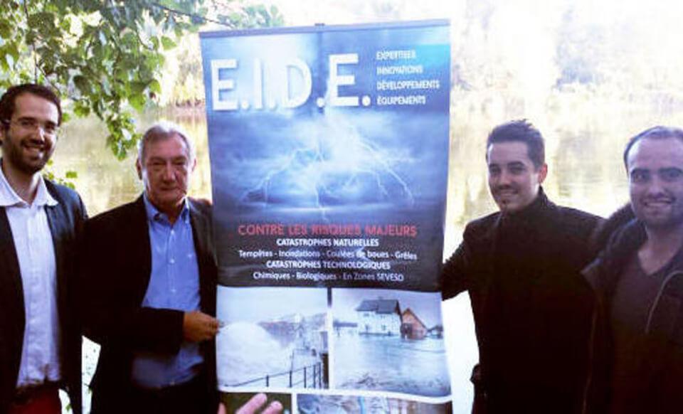 Affiche EIDE