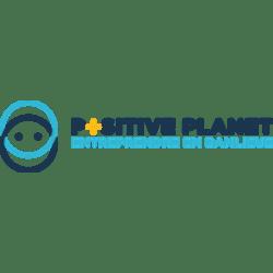 logo positive planet
