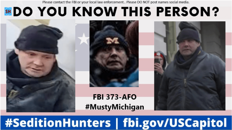 373-AFO #MustyMichigan
