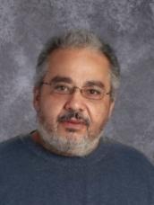 Adrian Torres