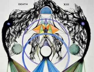 Death- Victoria Gokun