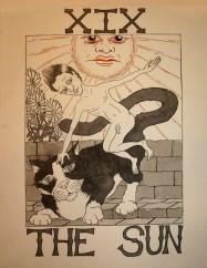 The Sun- Chris Meyeres