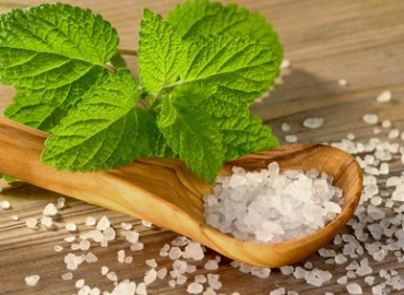 Mint Oils for the Holidays: Photo Credit, Fotolia