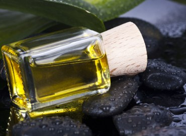 Omega Components of Carrier Oils: Photo Credit, Fotolia