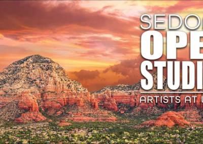 SVAC Open Studios Spring 2021