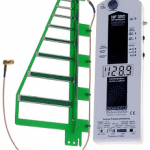 HF35C RF-Analyzer (also known as the eHF35C, eHF 35C or HF 35C) measures radiation from smart meters, cell phones, microwaves and more