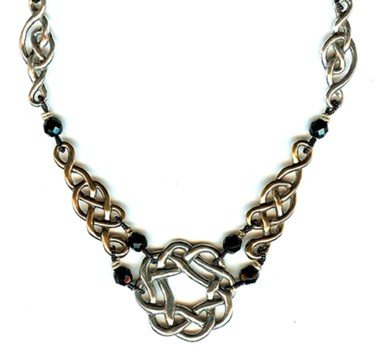 Infinity Knot #50001 for web