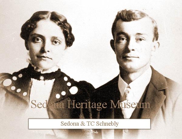 History of Sedona | Sedona Heritage Museum