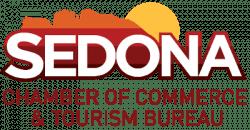 Sedona Chamber of Commerce and Tourism Bureau logo