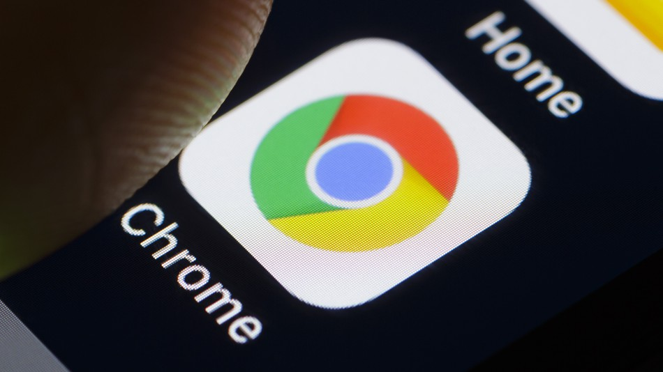 Google Chromeリニューアル
