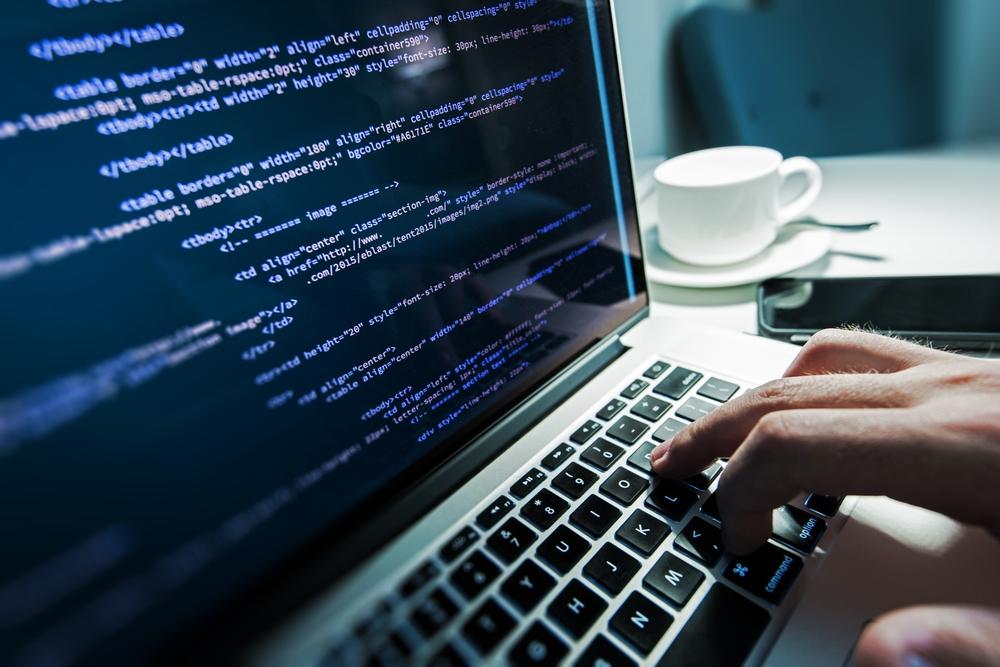 プログラミングで業務効率化