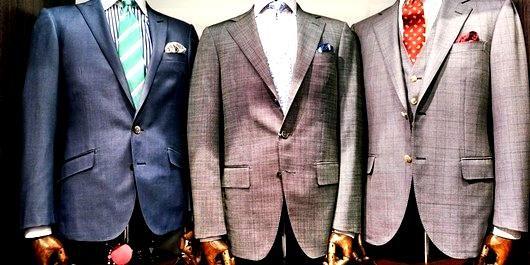 【44.正装】スーツで価格交渉の成功率アップ?【せどらーのつぶやき】