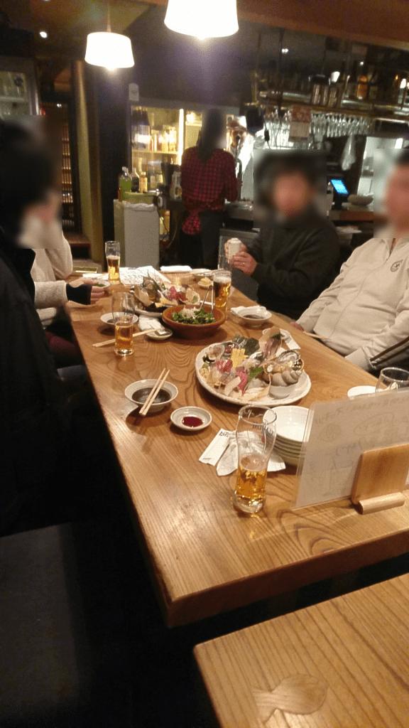 コンサル生限定懇親会