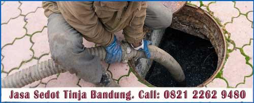 Jasa sedot tinja wc Bandung