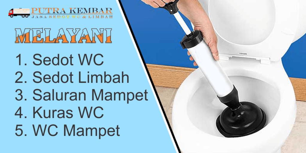 Berita Terbaru Sedot WC Semarang Demak