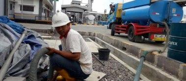 Sedot WC Simokerto Surabaya
