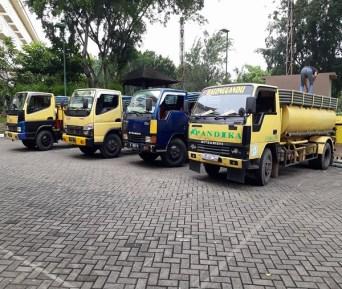 Sedot WC Gununganyar Surabaya