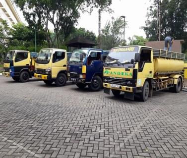 Sedot WC Surabaya Utara