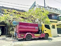 Sedot WC Genteng Surabaya