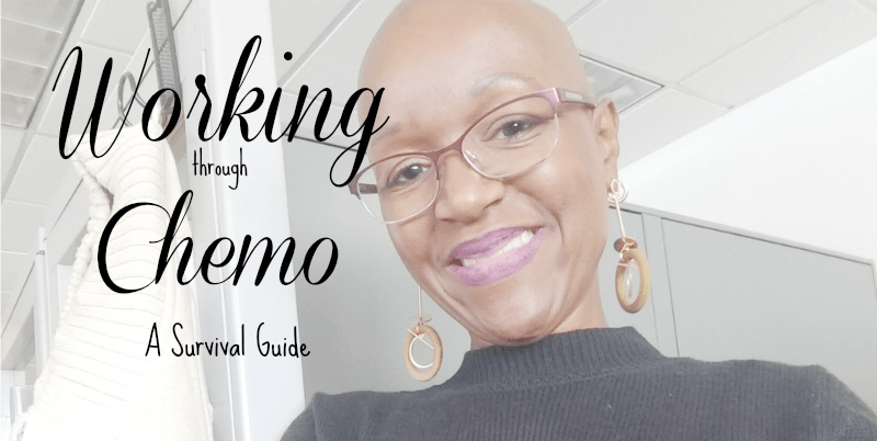 Working Through Chemo | Sedruola Maruska