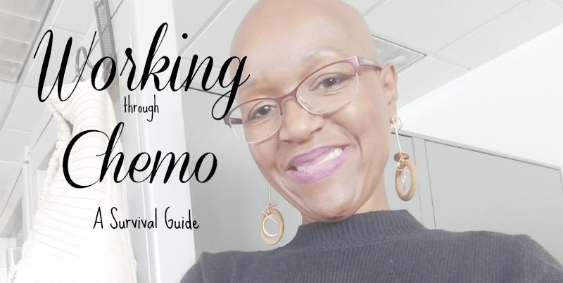 Working Through Chemo   Sedruola Maruska