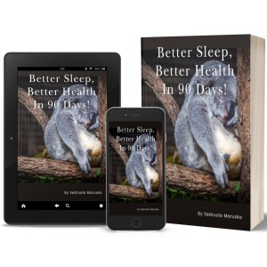 Better Sleep, Better Health in 90 Days | Sedruola Maruska