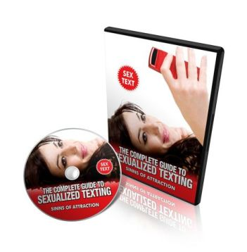 SINN - THE COMPLETE GUIDE TO SEXUALIZED TEXTING Review | SINN - THE COMPLETE GUIDE TO SEXUALIZED TEXTING Download