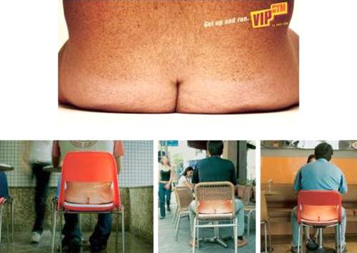 台中創意廣告設計欣賞