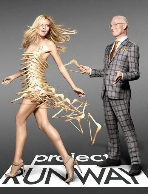 Проект Подиум 16 сезон 14 2004 смотреть онлайн бесплатно ...