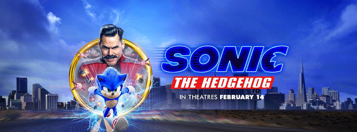 Latest Movie Reviews Sonic The Hedgehog Sada El Balad