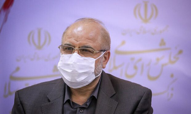 COVID-19: Iranian Parliament Speaker Ghalibaf Tests Positive