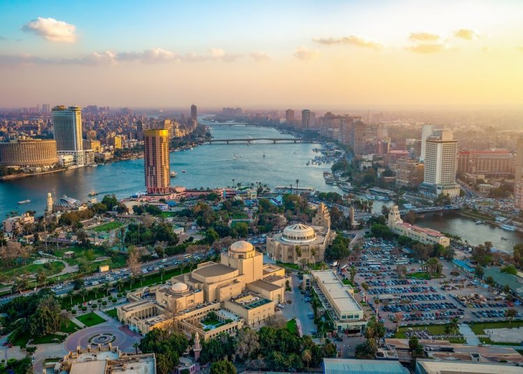 S&P Affirms Egypt's Sovereign Credit Rating at 'B/B'