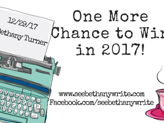 Bethany-Turner-The-Secret-Life-of-Sarah-Hollenbeck-Blog-One-More-Chance-To-Win-in-2017