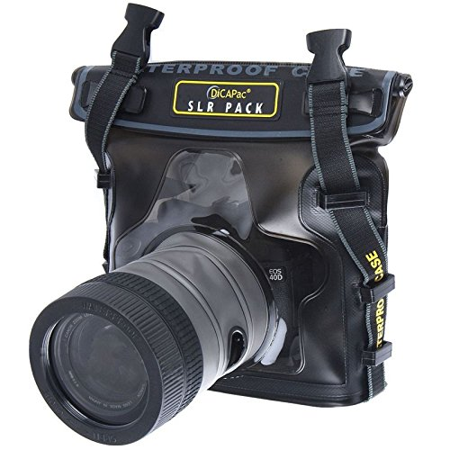 underwater dslr bag