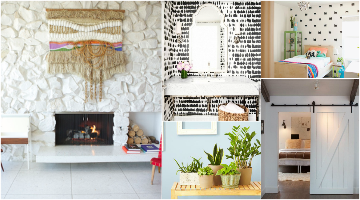 Top 5 Home Decor Trends We Love | See|Cate|Create