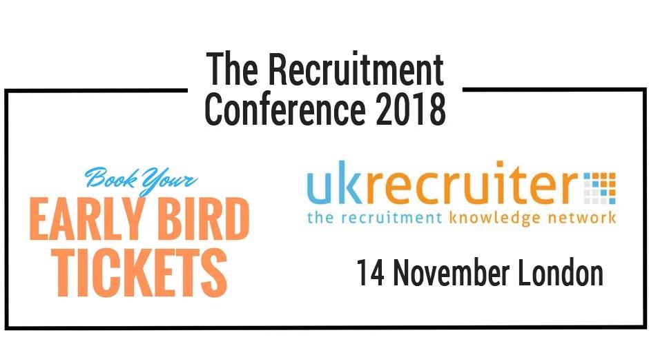 UK-Recruiter-Recruitment-Conference