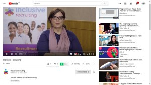 inclusive-recruitment-have you ever suffered from discrimination in the recruitment process-youtube