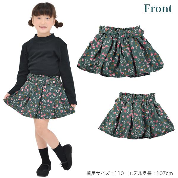 子供服スカート