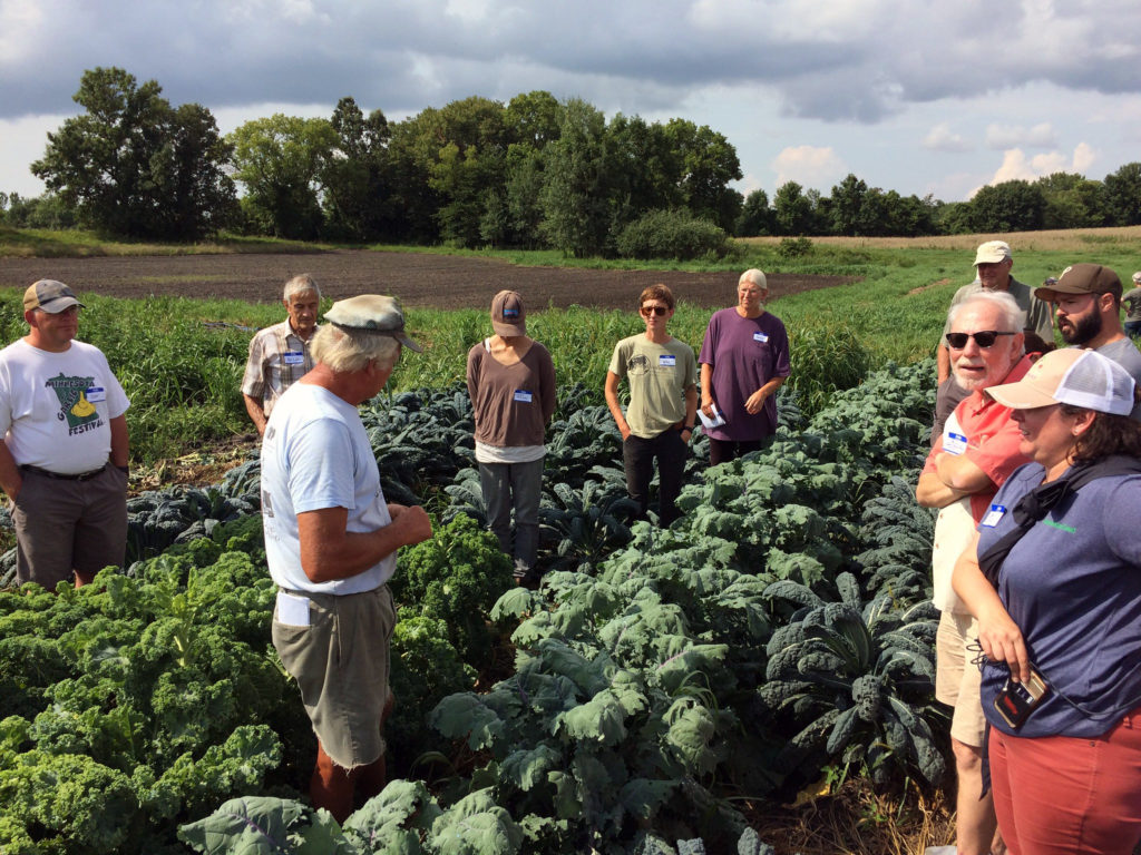 Upper Midwest Seed Summit