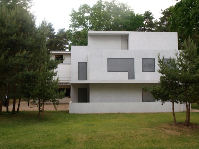 The Bauhaus Foundation