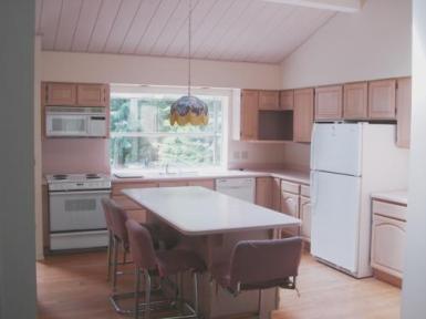 Ranier Court - Kitchen Before