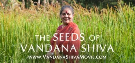 The Seeds of Vandana Shiva - Seed Freedom