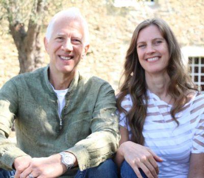 Ken et Brigitte proposent des retraites en ligne