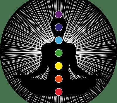 les 7 chakras principaux du corps