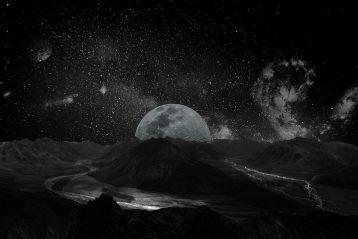 Les Starseeds viennent d'autres planètes parfois loin dans l'espace