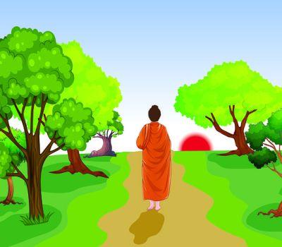 méditer à sa manière